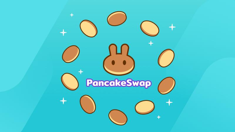 Мошенники под видом PancakeSwap проводят airdrop
