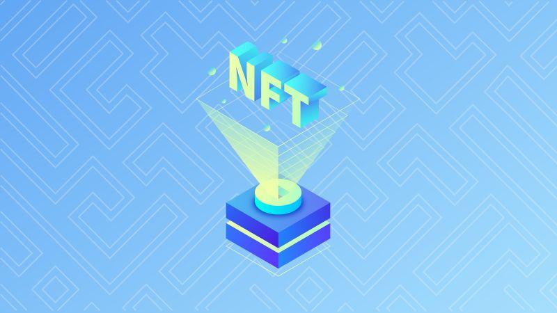 Сумма продаж NFT в марте составила $200 млн