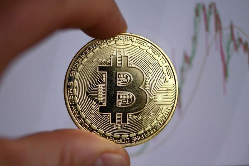 Комиссии в сети биткоина бьют рекорды