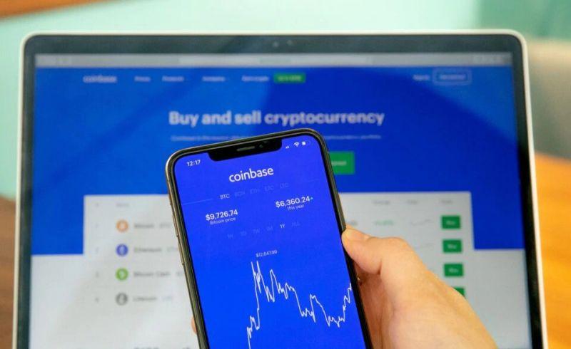 Стала известна дата прямого листинга акций Coinbase на Nasdaq