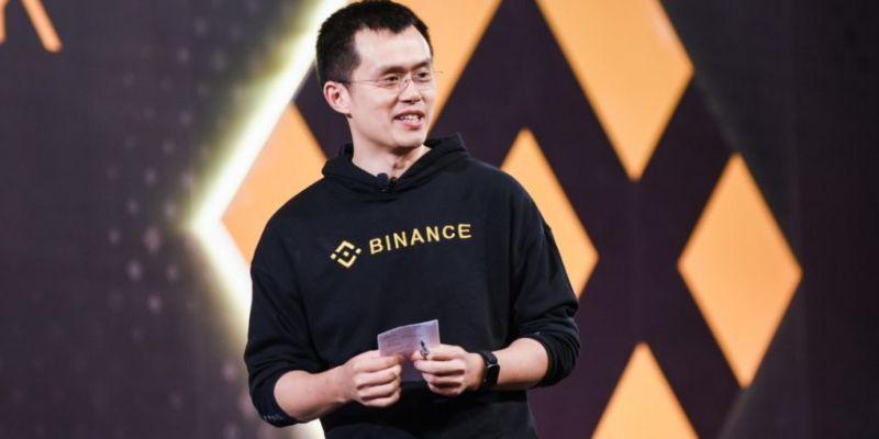Чанпэн Чжао советует ходлить, а не торговать