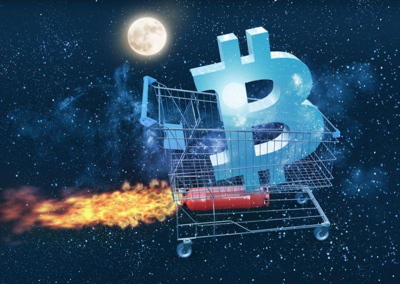 Бен Армстронг: К концу июня биткоин достигнет цены в $100 000