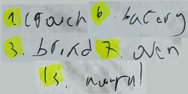Плохой почерк мог лишить пользователя доступа к своему кошельку