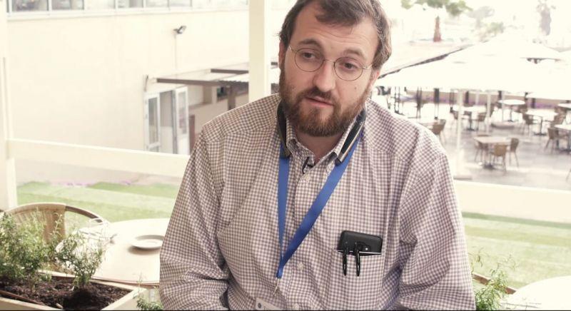 Чарльз Хоскинсон критикует Proof-of-Work и Dogecoin