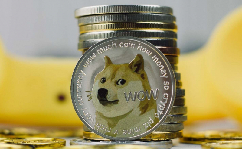 За последнюю неделю пробудились 872 млн DOGE