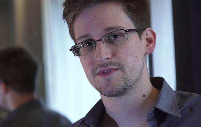 Эдвард Сноуден продает свой NFT