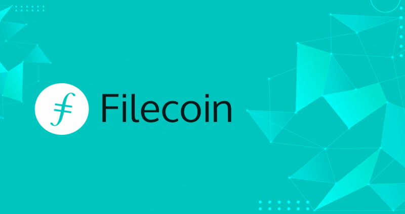 Токен Filecoin вошел в топ-10 крипторынка
