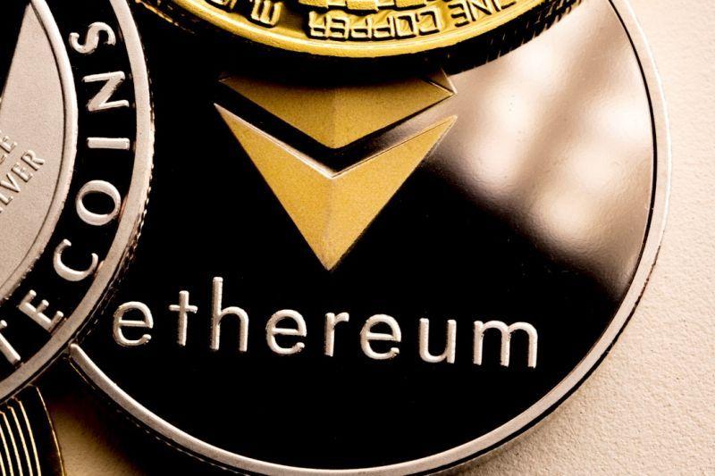 Комиссии в сети Ethereum упали до январских уровней