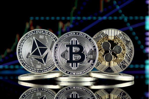 Криптовалюты восстанавливаются после очередной неудачной недели