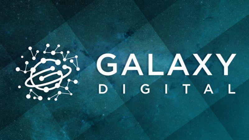 Рост крипторынка принес Galaxy Digital $860 млн прибыли