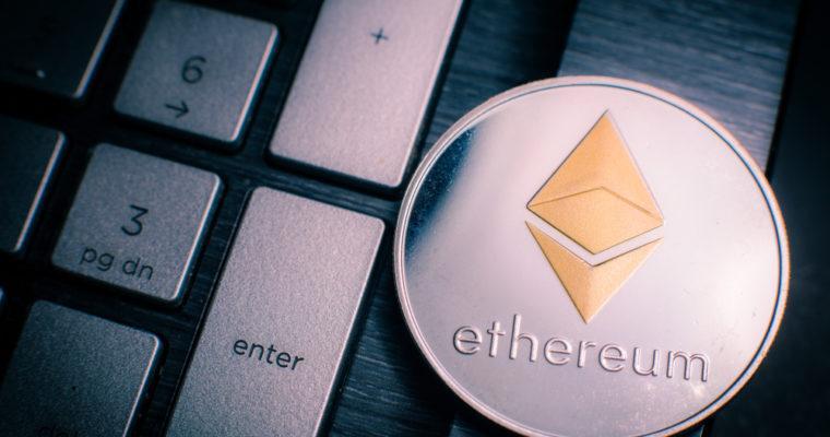 Скальпинг Ethereum позволил трейдеру сделать из $5000 $135 000