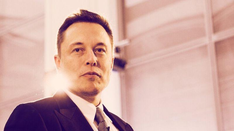 Недовольные Илоном Маском пользователи создали токен Fuck Elon Tweet