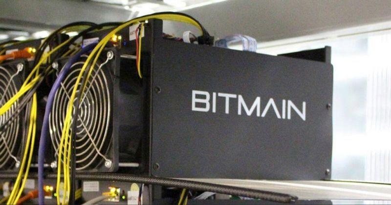 Bitmain закупит 5-нм чипы для своих ASIC-майнеров у TSMC