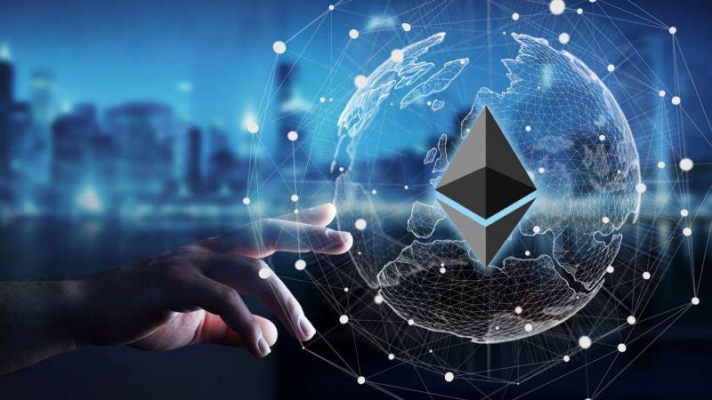 Средняя комиссия за транзакцию в сети Ethereum подскочила до $60