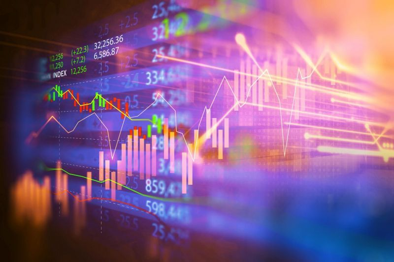 Анализ цен BTC, ETH, XRP (21.05.21)