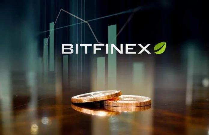 На Bitfinex за два часа перевели около 20 000 BTC