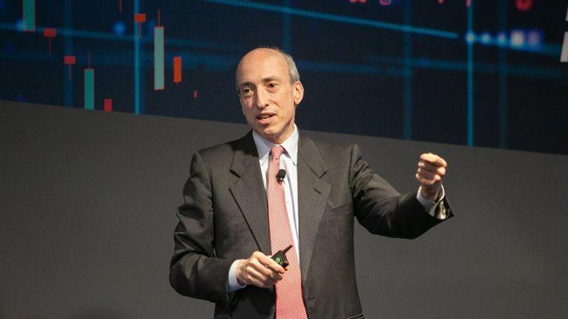 Председатель SEC: Нужно вводить регулирование криптобирж