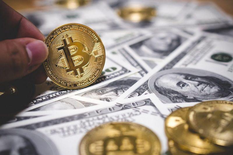 Почему биткоин не может продолжить рост?