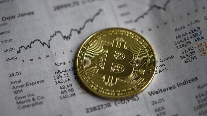 Институционалы закупились на падении биткоина