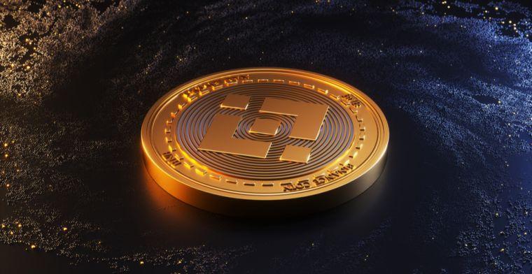 Цена Binance Coin обновила максимум выше $650