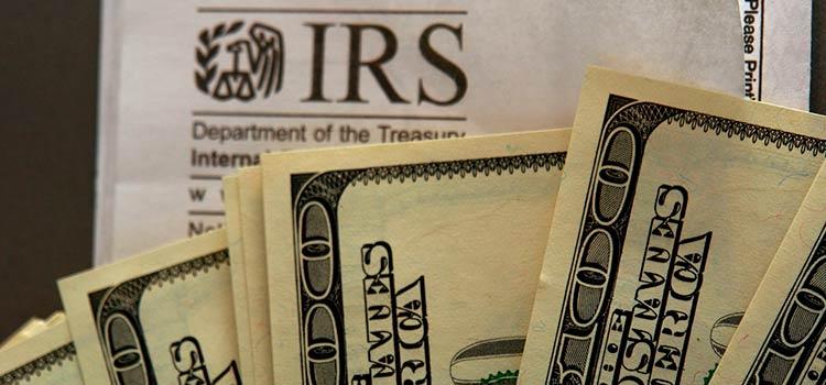 Налоговая США будет изымать криптовалюту у задолжников
