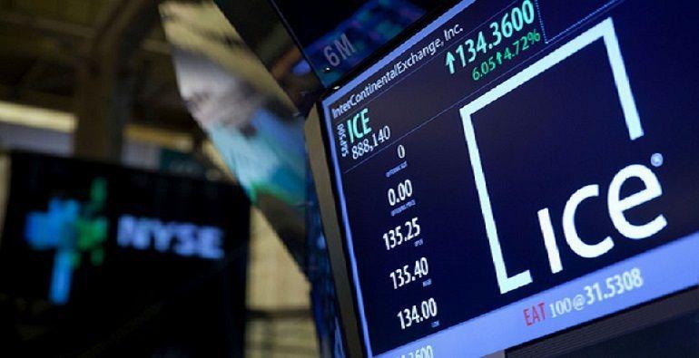 ICE продала все свои акции Coinbase