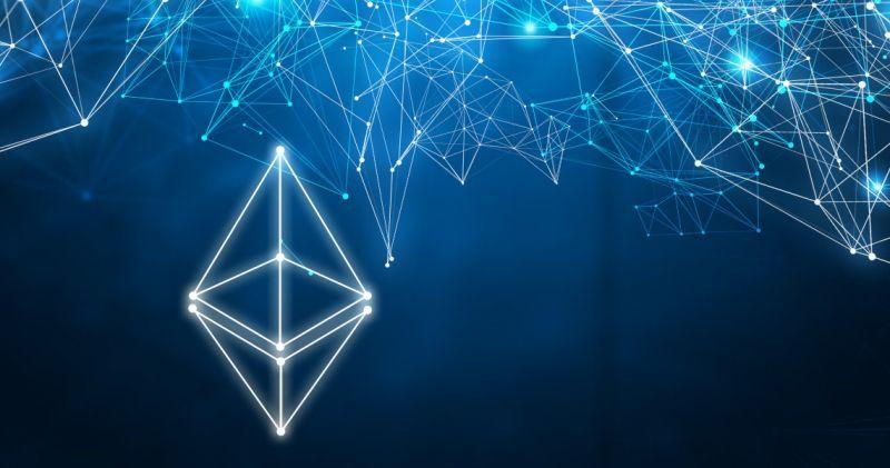 Пропускная способность Ethereum демонстрирует рекордные значения