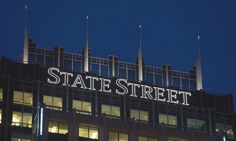 Известный банк State Street открывает крипто-подразделение