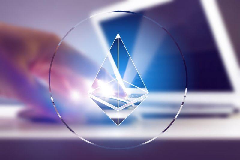 Инвесторы заинтересовались Ethereum