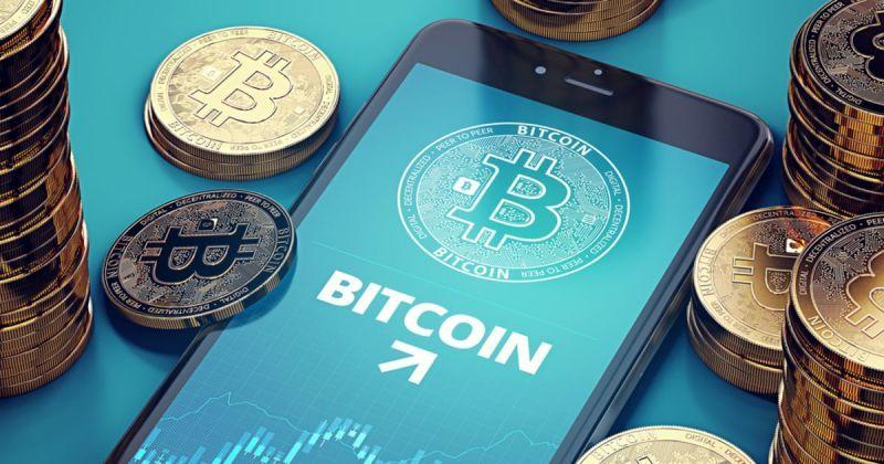 Комиссии в сетях биткоина и Ethereum опустились до минимального значения за полгода