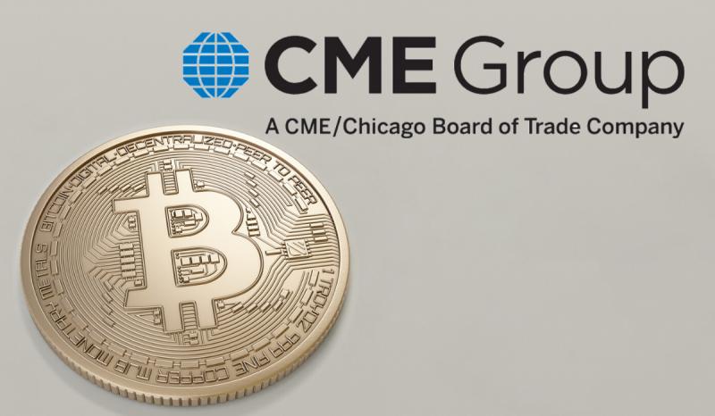 Число BTC-микрофьючерсов на CME выросло до 1 млн