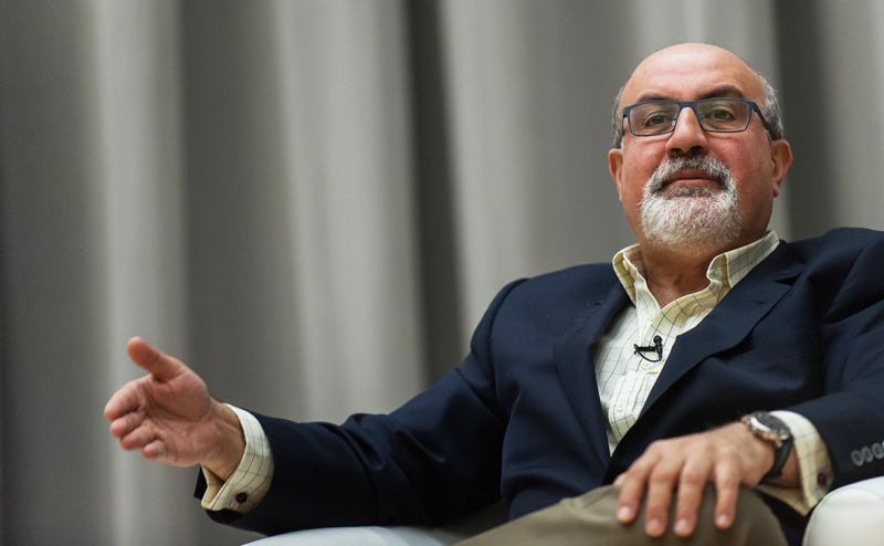 Нассим Талеб раскритиковал биткоин и нагрубил криптоэнтузиасту