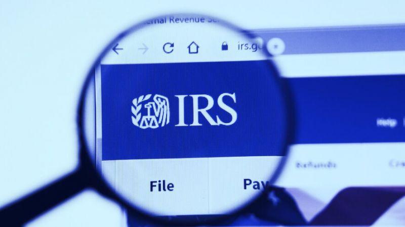 Налоговая США хочет расширить свои возможности в крипторегулировании