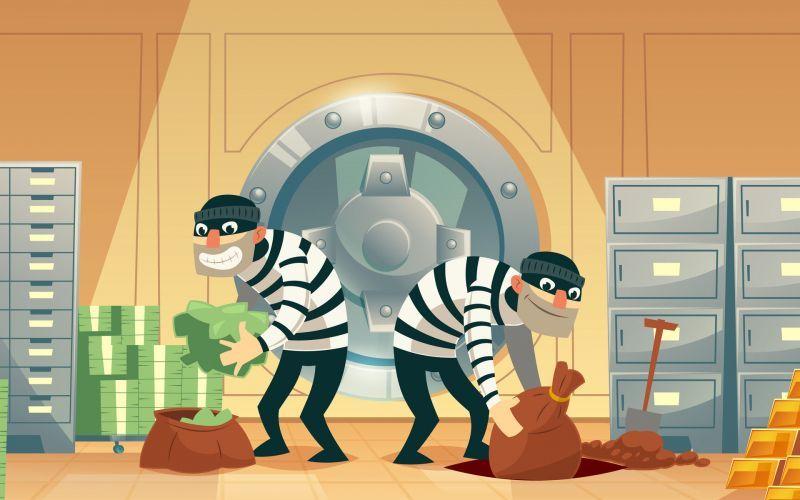 Крупнейший криптоскам: В ЮАР украли $3,6 млрд в биткоинах