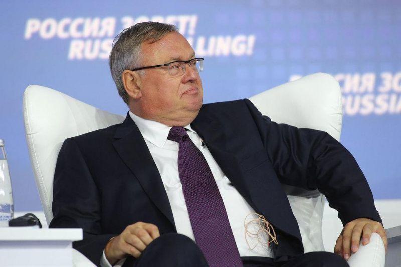 Глава ВТБ: Биткоин - фейковая криптовалюта