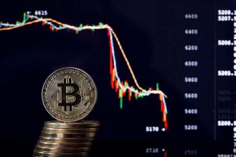 Объем коротких биткоин-позиций на Bitfinex вырос на 350%