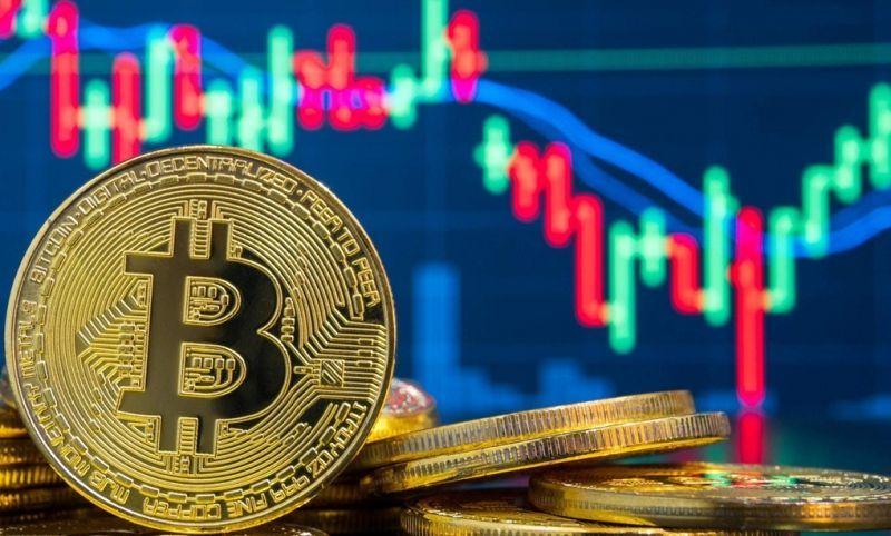 Попытки биткоина закрепиться выше $36 000 пока не заканчиваются успехом