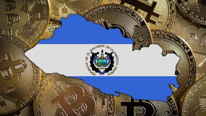 Мнение: Легализация биткоина может привести к краху экономики Сальвадора