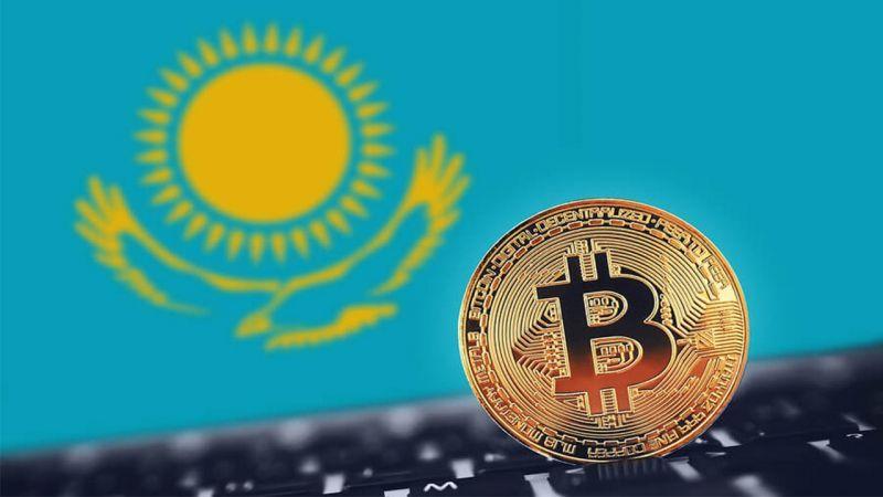 В Казахстане будут брать дополнительную плату за майнинг