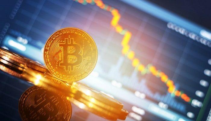 Количество ежедневных биткоин-транзакций опустилось почти до трехлетнего минимума