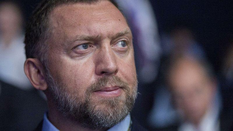 Олег Дерипаска: ЦБ РФ пора признать гигантский потенциал криптовалют