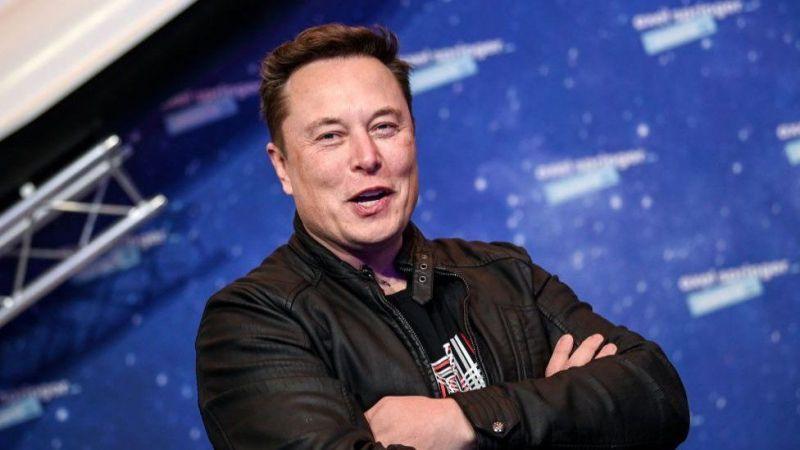 Илон Маск пропампил токен Shiba Inu