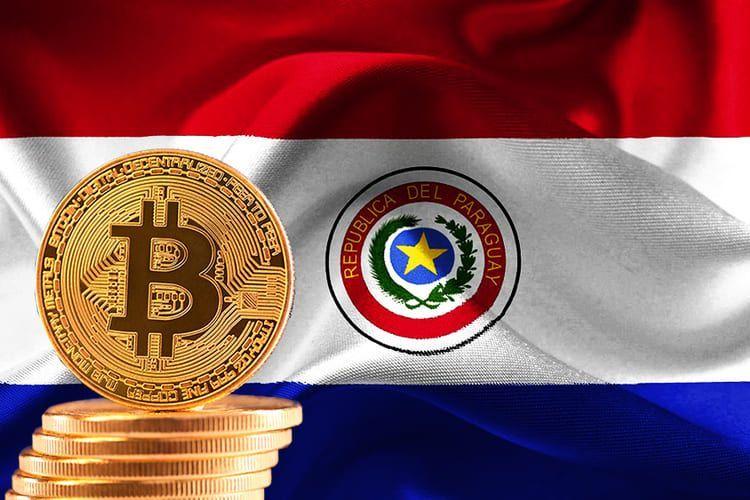 В Парагвае могут легализовать биткоин