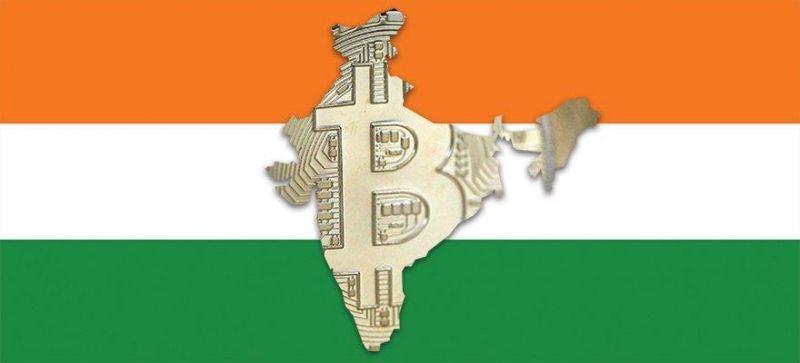 Индия может ввести налог на купленную за границей криптовалюту