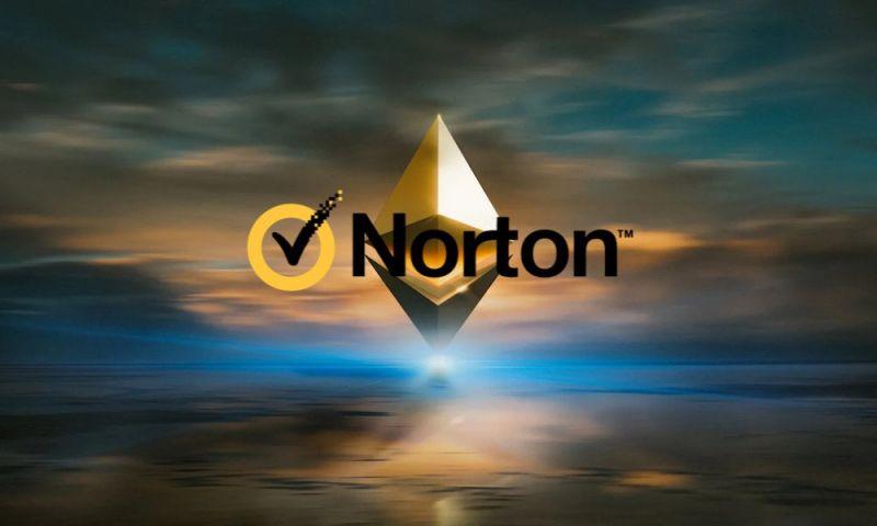 Антивирус Norton 360 позволит участвовать в майнинге Ethereum