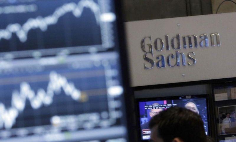 Goldman Sachs оформили заявку на запуск ETF