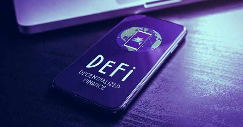 DeFi-протоколы фиксируют приток средств