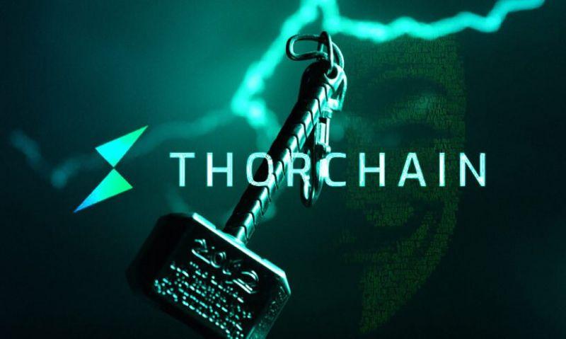 Хакерские атаки вынудили DeFi-проект THORChain приостановить работу