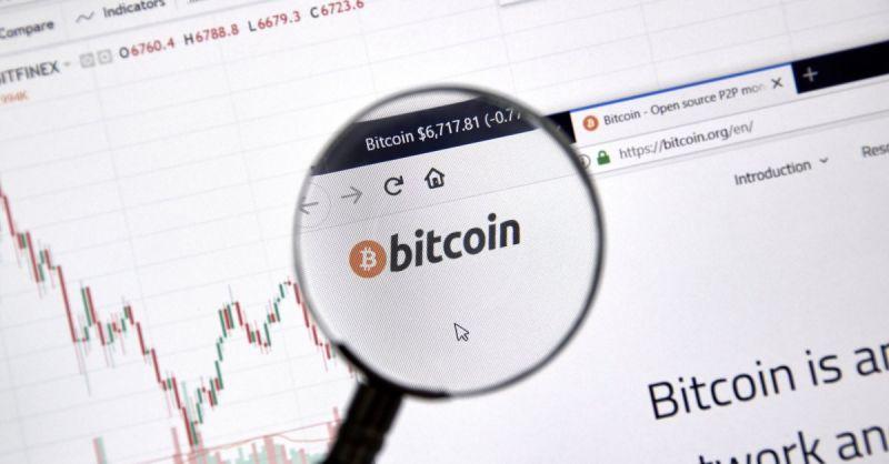Сайт Bitcoin.org вернулся к работе