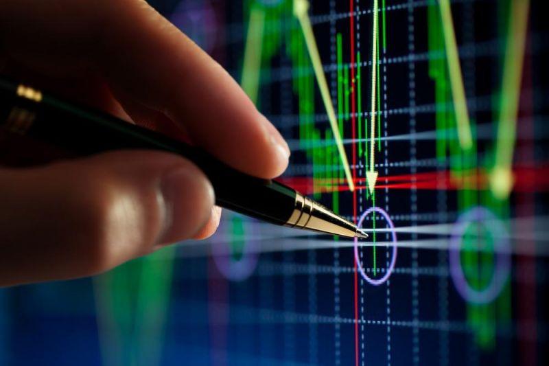 Анализ цен BTC, ETH, XRP (14.07.21)